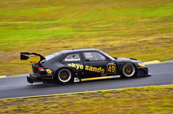 Sports Sedan - Round 3 - SMP