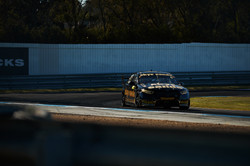 Dunlop Super 2 - 2018 - Sandown