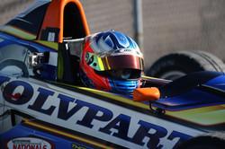 Formula Ford Winton R2 2014