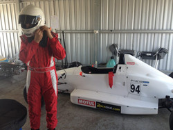 Formula Ford Winton State 2013