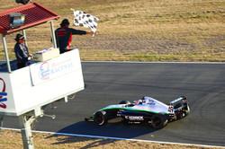 Formula 4 - Round 2 - Ipswich