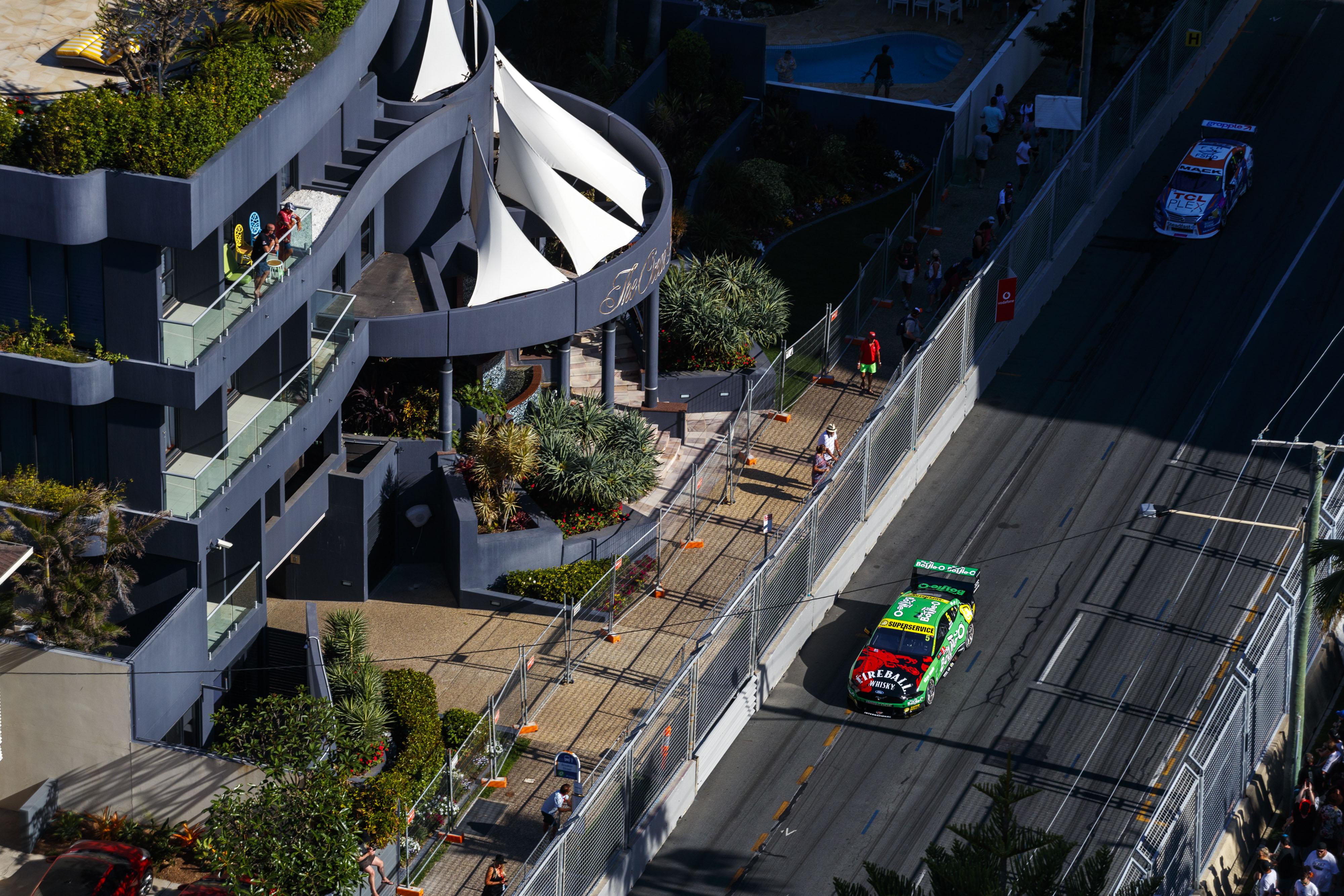 Supercars - Gold Coast - 2019