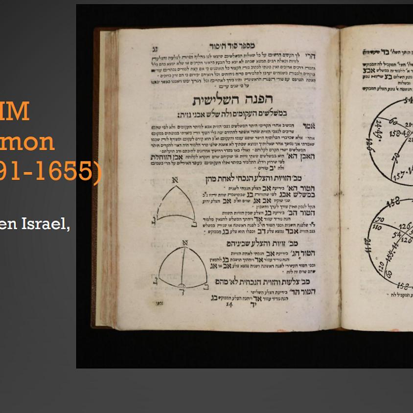 David Schlitt presents WWU Judaica collection