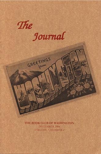 The Journal - December 2006