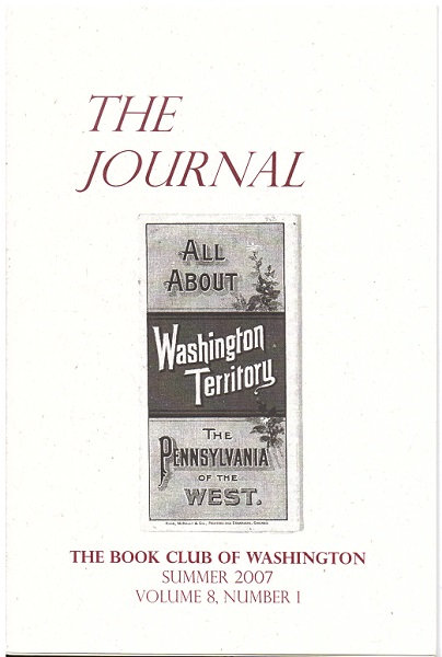 The Journal - Summer 2007