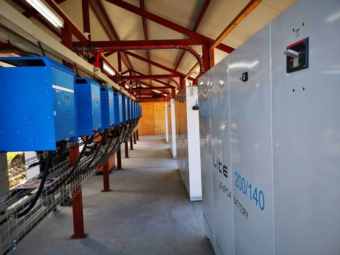 Lite 7 x  200/140 kWh