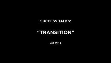 Transition Part 1