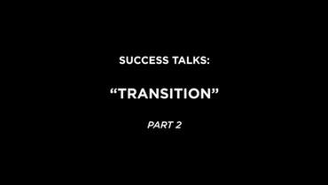 Transition Part 2