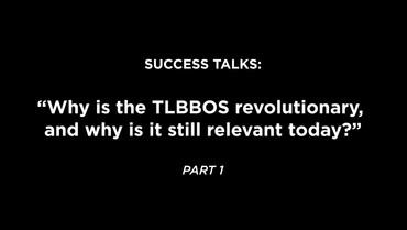 Revolutionary Part 1