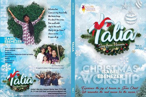 Talia(Downloadable version)
