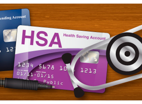 Use your HSA or FSA for massage