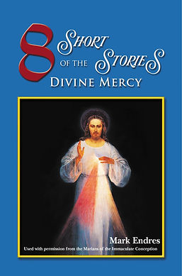 8 SHORT STORIES OF THE DIVINE MERCY_FRON
