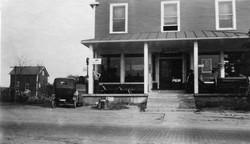 Whitcraft's Store 1920