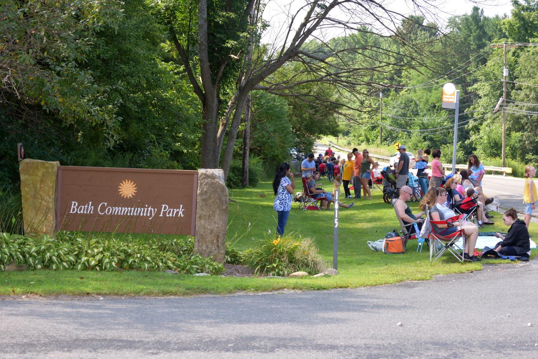 Bath Community Park