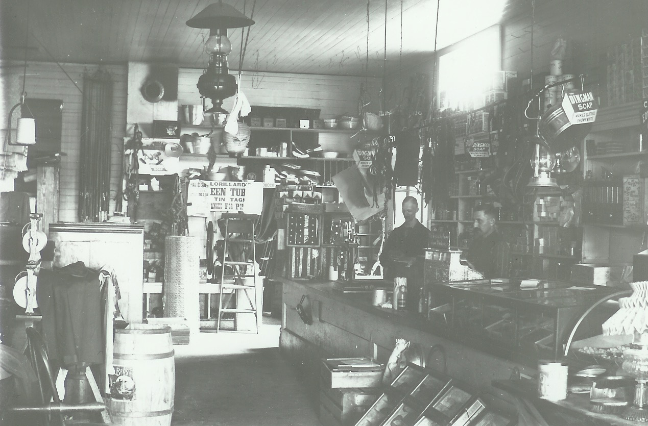 Staat's Store