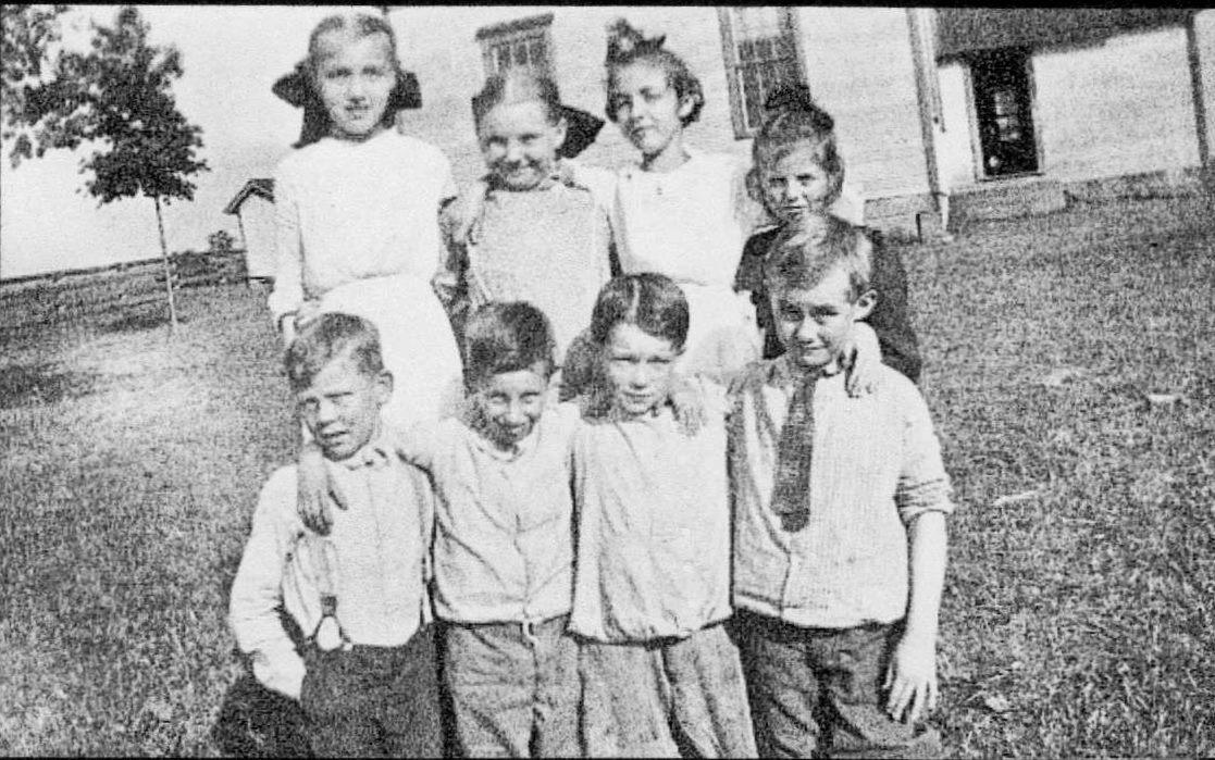 Hammond's Corners School