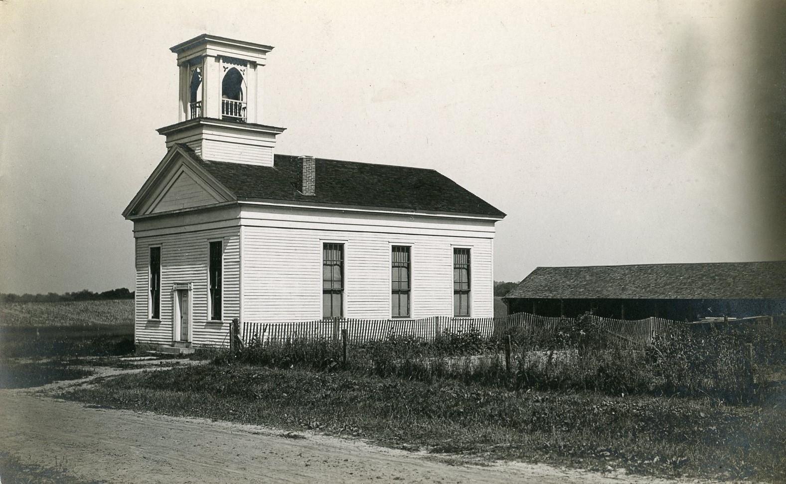 Bath Community Church