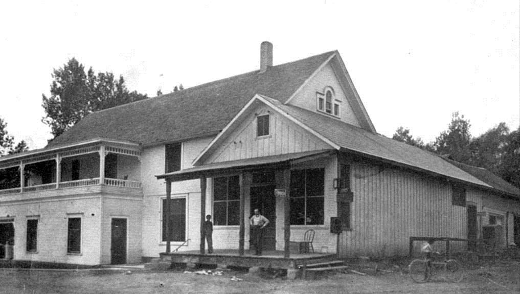 Hershey's Store2