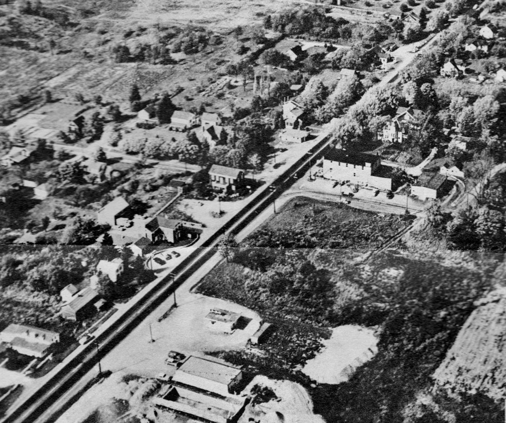 Hammonds Corners 1955 (1)