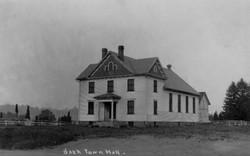 Bath Town Hall 1908
