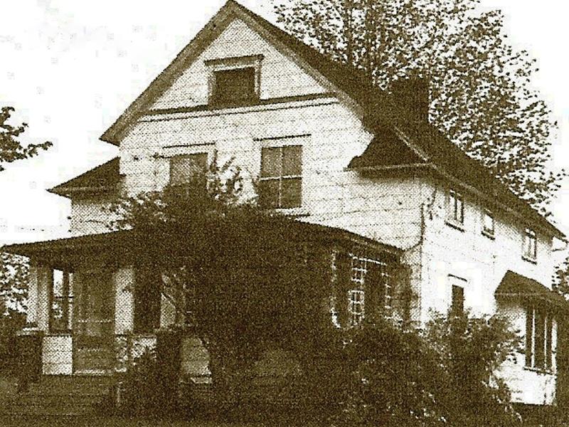 Hammond's Corners School2