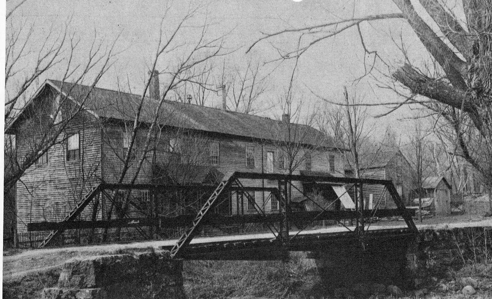 Ghent Woolen Mill (1)
