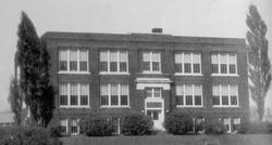 Bath Twp School 1940