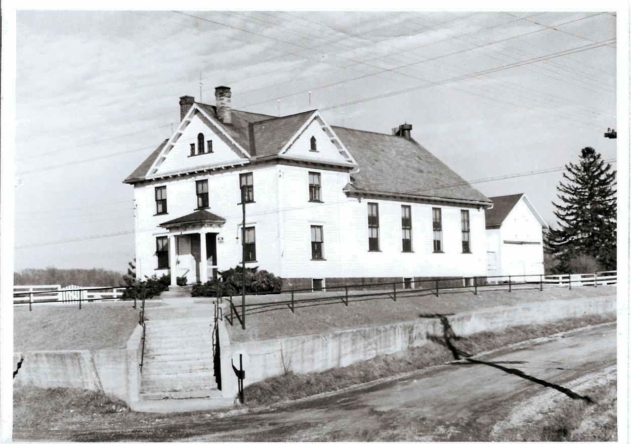 Bath Town Hall 1940