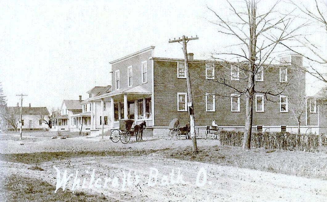 Whitcrafts' 1913