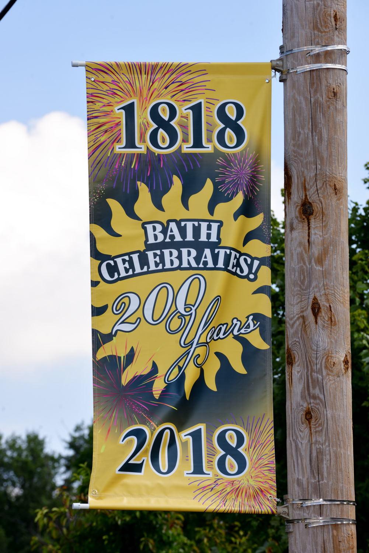 Bath Celebrates 200!