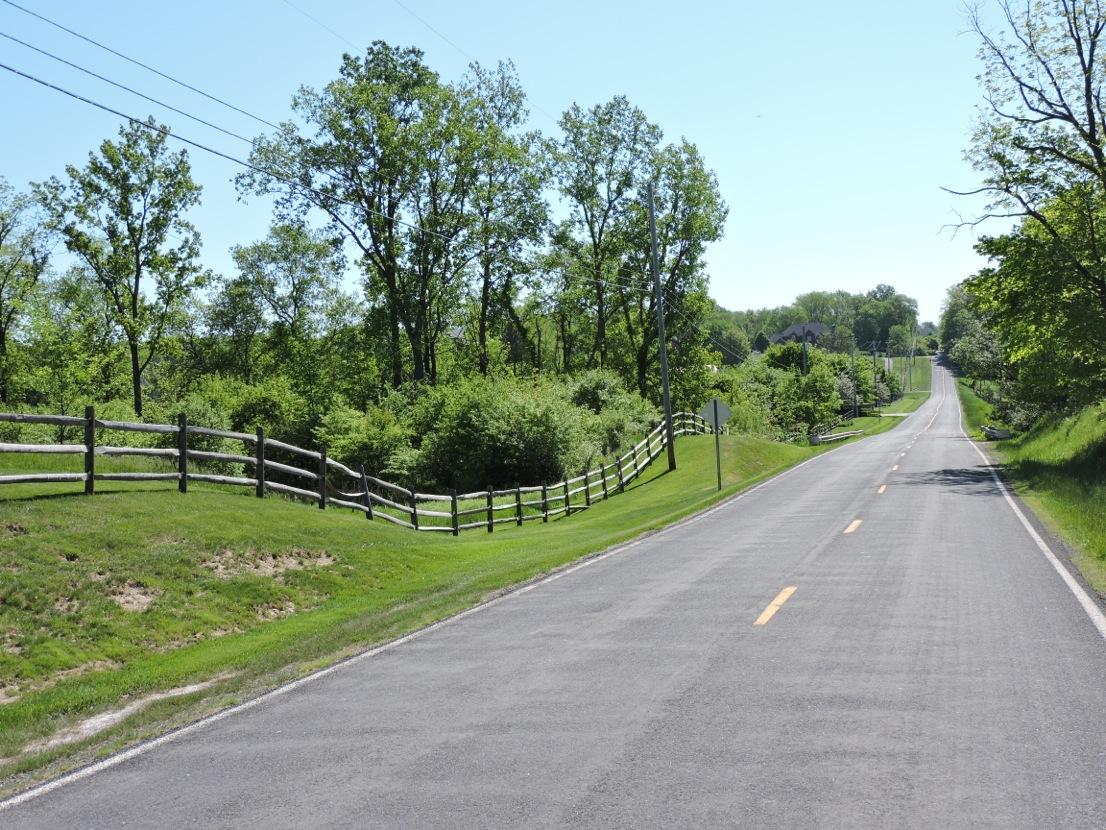 Ira Road