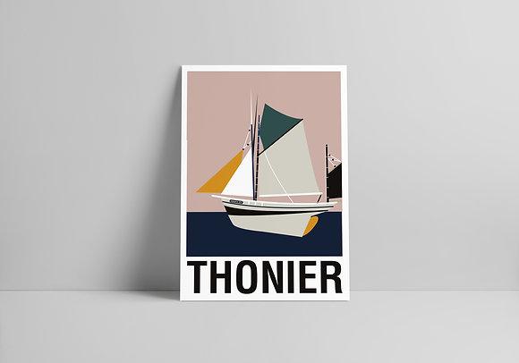 THONIER
