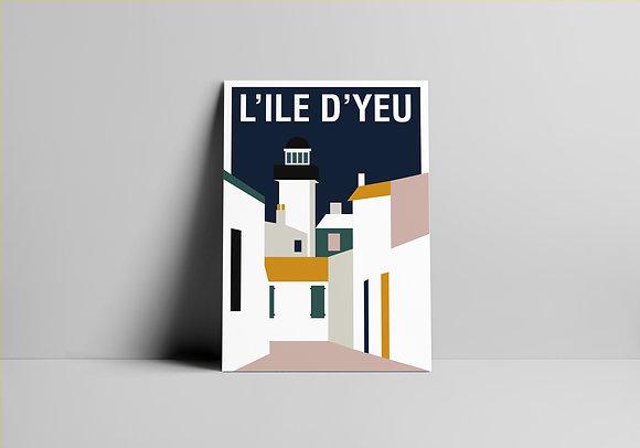 ILE D'YEU