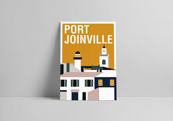 PORT JOINVILLE