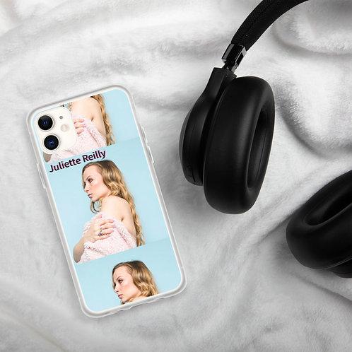 Juliette Reilly iPhone Case