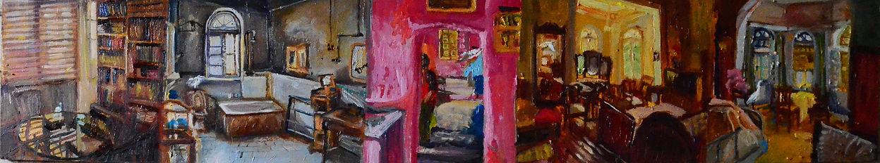 The Egret Next Door 1.JPG