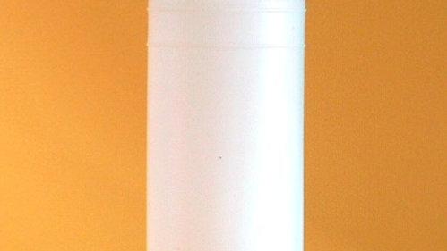 Envase de 500 ml para Alcohol en Gel.