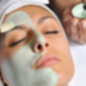 Facials Waxing threading