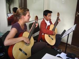 Sistema Musical Ecuatorians