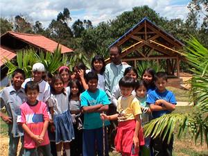 Bauernschule Amalaka