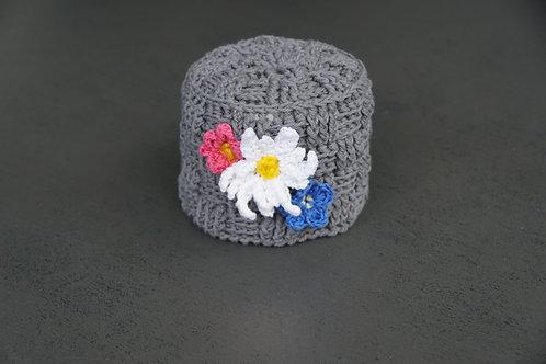 Deko Alpenblumen ab