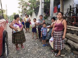 Seja in Guatemala