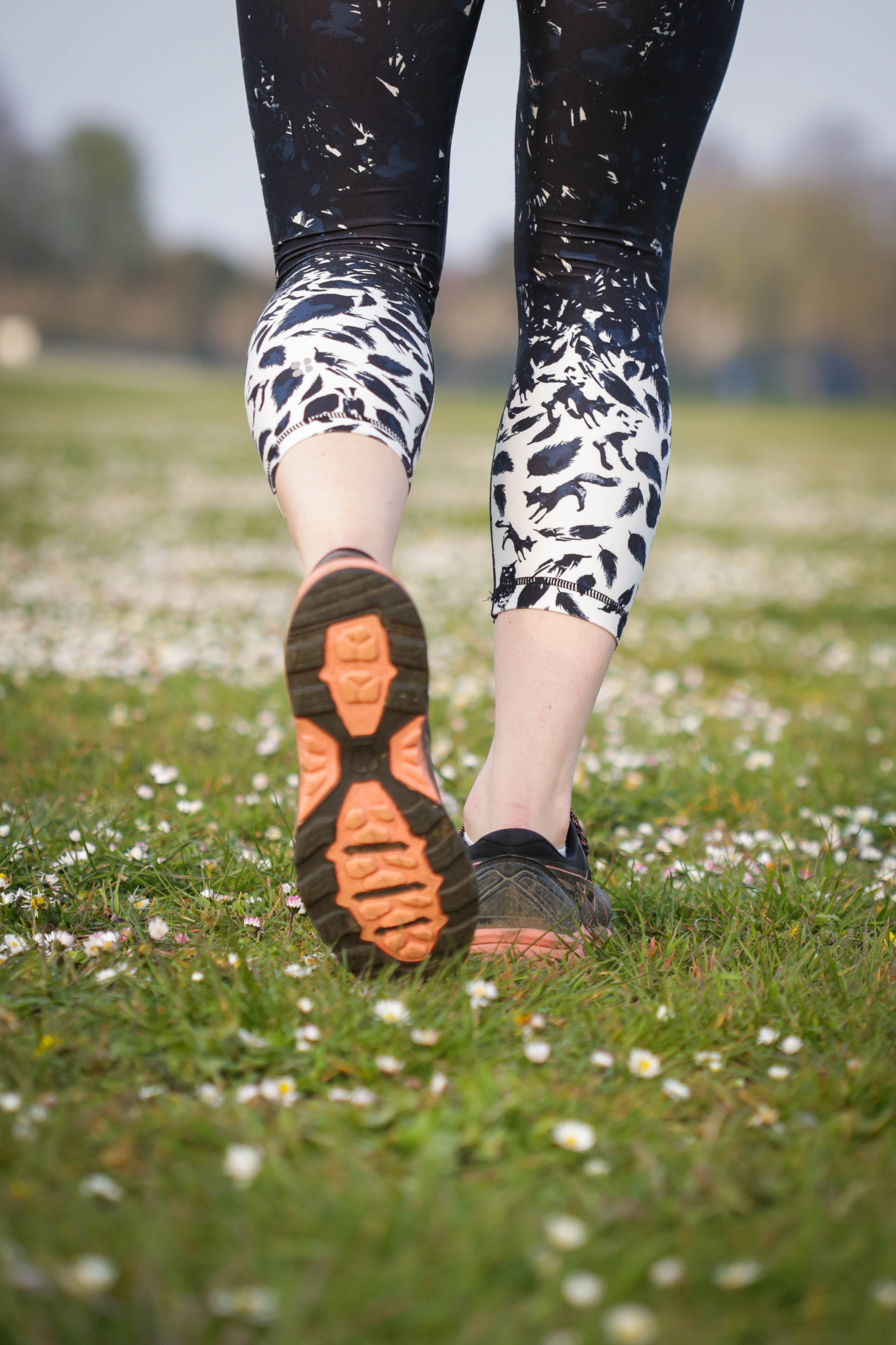 Cancer fitness training: 10 x 30 mins