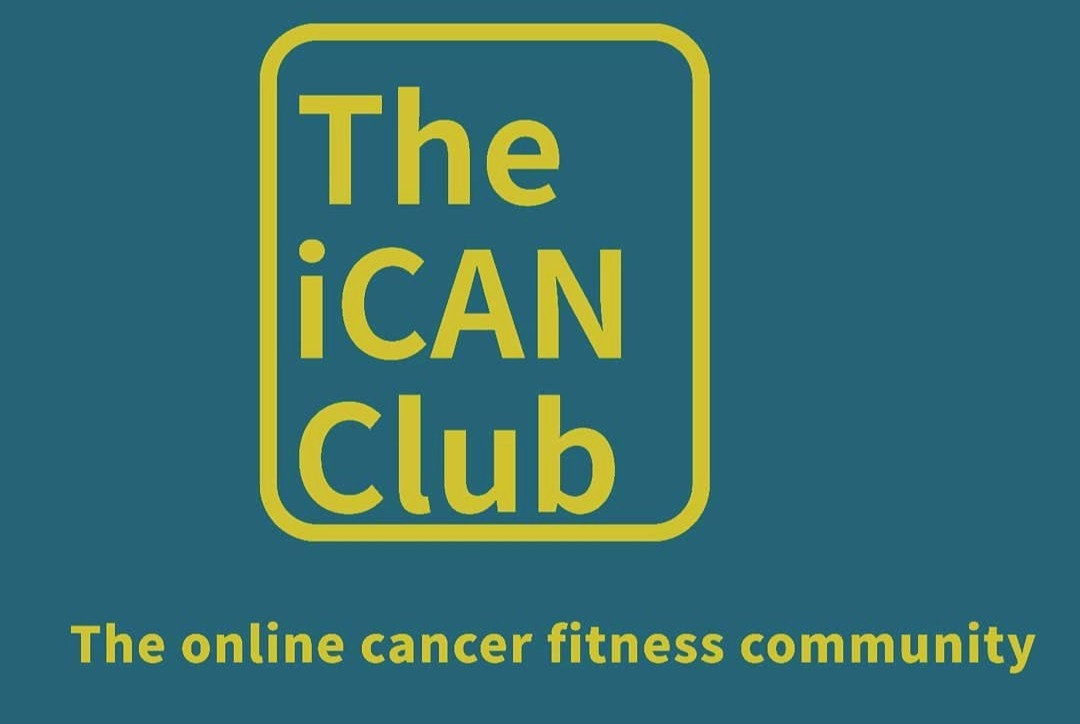 The iCAN Club