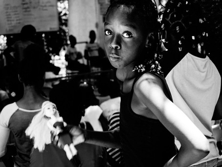 Meet Vanessa Cass, Street Photographer from Haiti