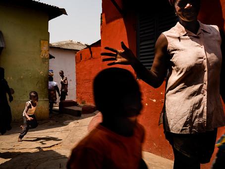 Meet Ivan Margot, A Design Street Photographer