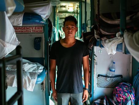 Meet Christian Clowes, Australian Street Photographer
