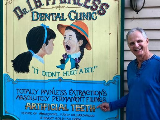 Missing Teeth?