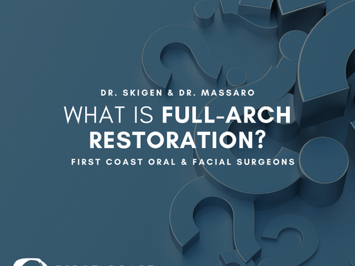 What is Full-Arch Restoration
