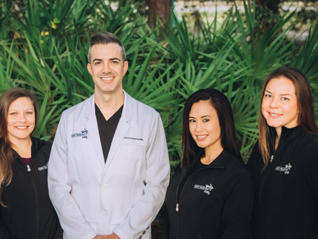 Why Chooses Dr. Andrew Zerbinopoulos